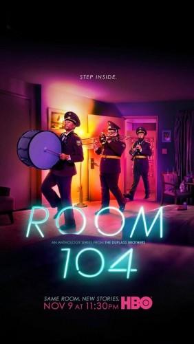 room 104 saison 2