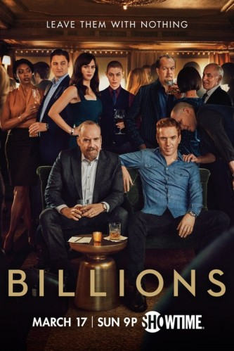 Billions saison 4