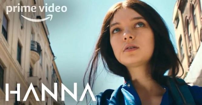 Hanna Amazon Prime Video