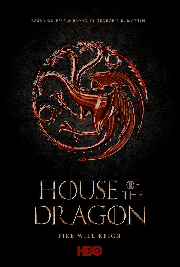 House of The Dragon - Game of thrones