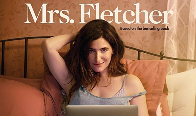 mrs fletcher hbo