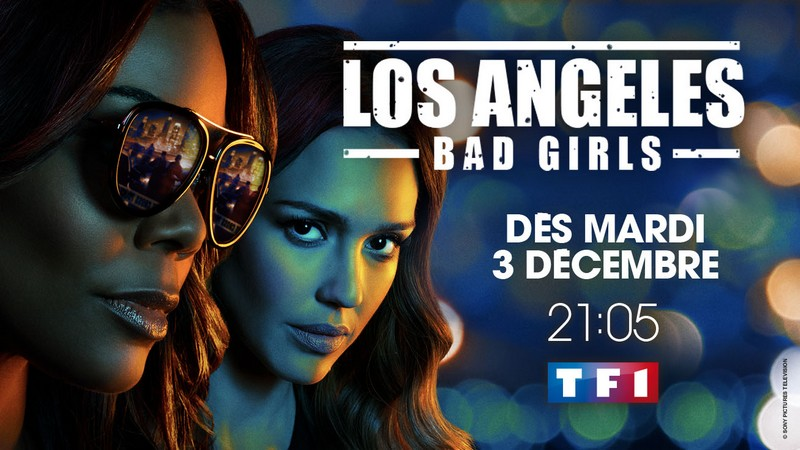 LA's Finest - Los Angeles bad girls