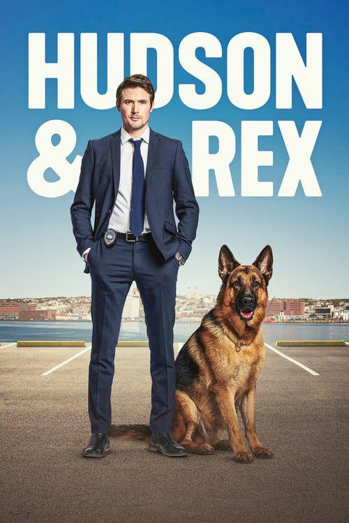 Hudson and Rex - flic et chien