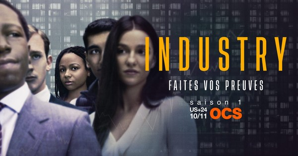 Industry - OCS - HBO