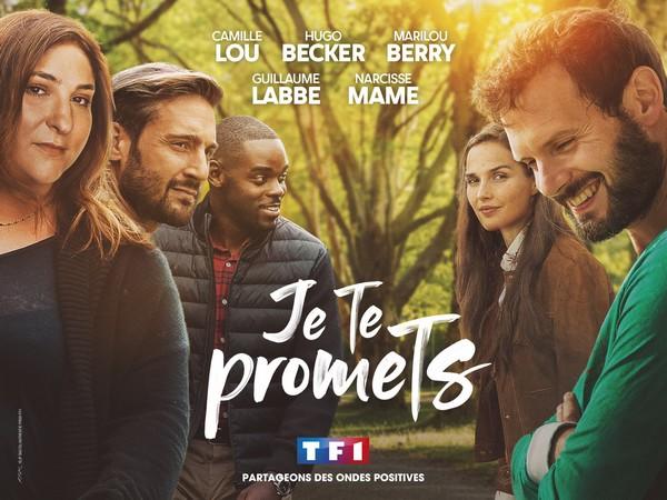 Je te promets - TF1